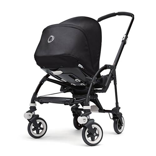 Bugaboo All Black Special Edition