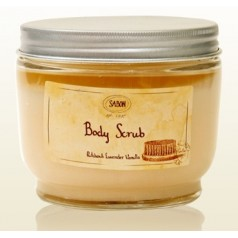 SABON - Products - Bath:Body Scrub