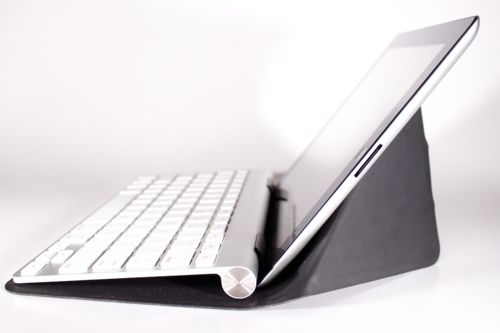 Origami Workstation for iPad and Wireless Keyboard by Incase