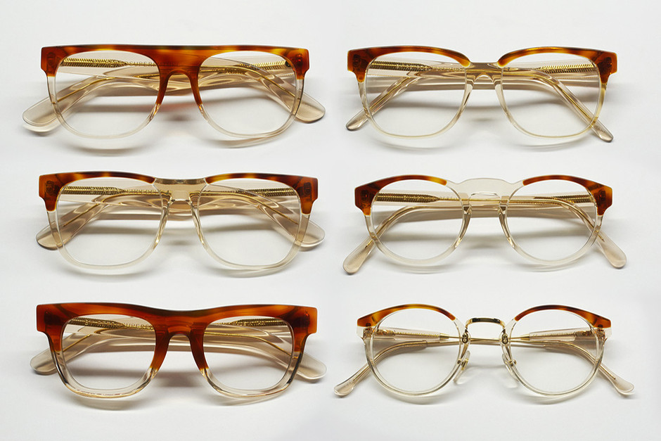 SUPER 2013 Spring/Summer OPTICAL WANDERISM Collection | Hypebeast