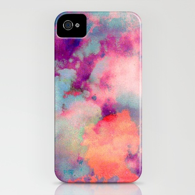 Untitled (Cloudscape) 20110625p iPhone Case by Tchmo | Society6