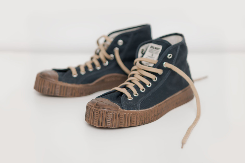 S P A L W A R T - Special 1956 Mid - Anthracite