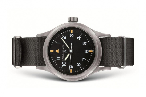Retrospect: IWC Mark XI Pilot Watch | Hypebeast
