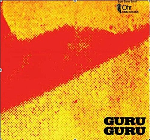 Amazon.co.jp: UFO: Guru Guru: 音楽