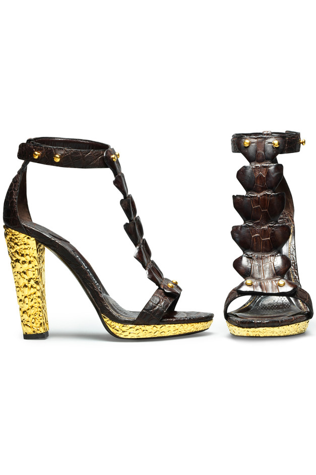 Style.com Accessories Index : fall 2012 : Tom Ford