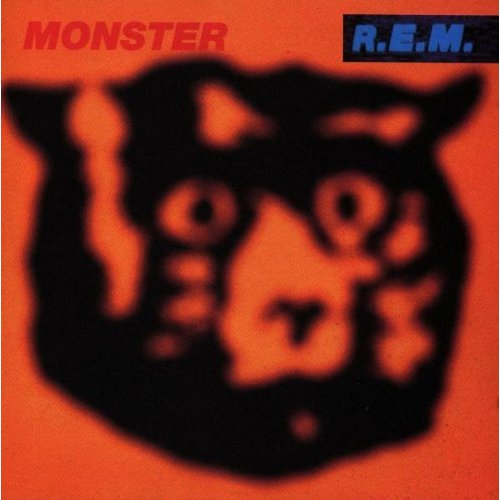 Amazon.co.jp: Monster: R.E.M.