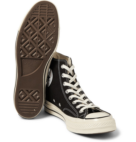Converse - 1970s Chuck Taylor Canvas High Top Sneakers |MR PORTER