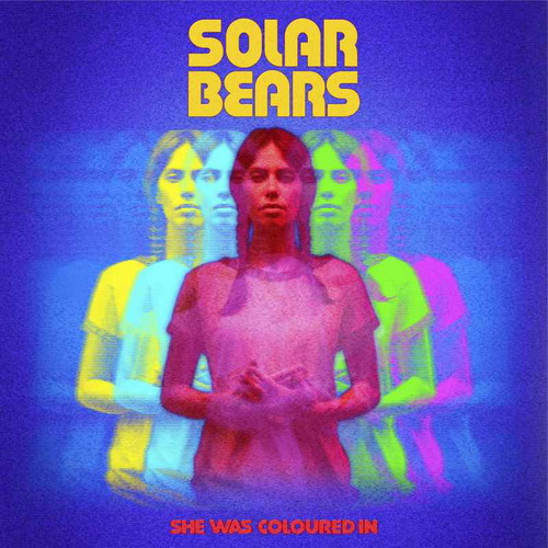 Images for Solar Bears - She Was Coloured In