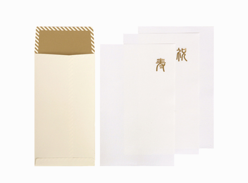 Celebratory Envelope - Item - Paper Tool Shop 'KAMIGU'