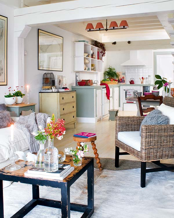 Adelina Dreams Of...: Perfect Summer House