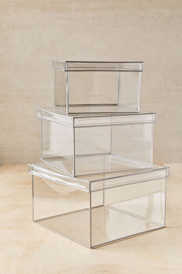 Looker Storage Box | Urban Outfitters