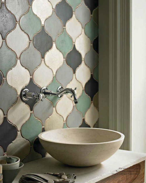tiles by fired earth | Flickr - Photo Sharing!