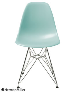 Eames Shell Side Chair DSR(イームズ シェルサイドチェア ディーエスアール):hhstyle.com