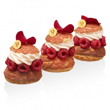 CHOU ISPAHAN - New - Shop online Pierre Hermé Paris