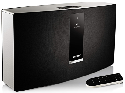 The new Bose SoundTouch 20 is music to my ears   canada.com