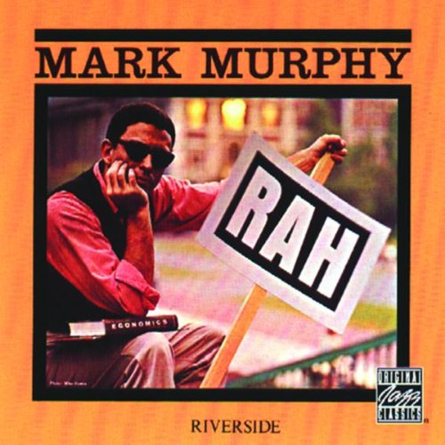 Amazon.co.jp: Rah: Mark Murphy, Ray Barretto, Wynton Kelly: 音楽