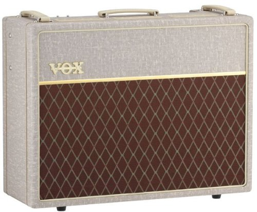 VOX AC30HW2X Hand Wired