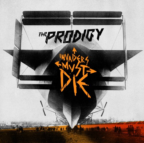 Amazon.co.jp: Invaders Must Die: Prodigy: 音楽