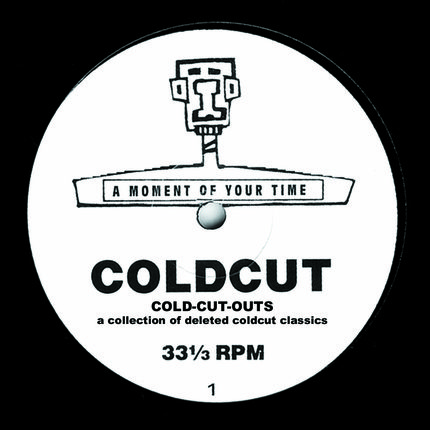 Cold-Cut-Outs / Coldcut / Releases / Ninja Tune