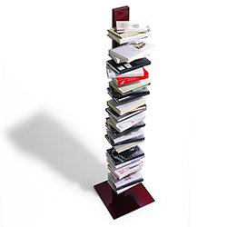 Sapien Bookcase - Fresh News Delivery