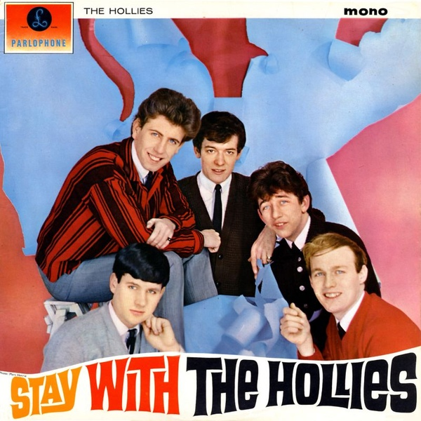 Hollies, The - Stay With The Hollies at Discogs