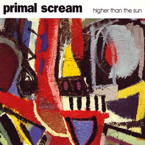 Images for Primal Scream - Higher Than The Sun