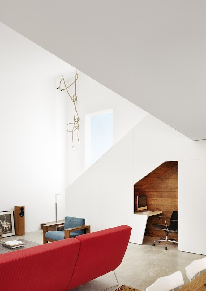 Vote for the Best Office in the Remodelista Design Awards: Professional Category: Remodelista