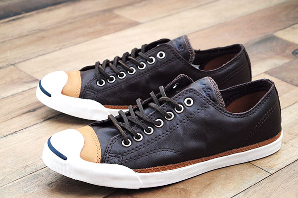 THING: Converse Jack Purcell | Streething