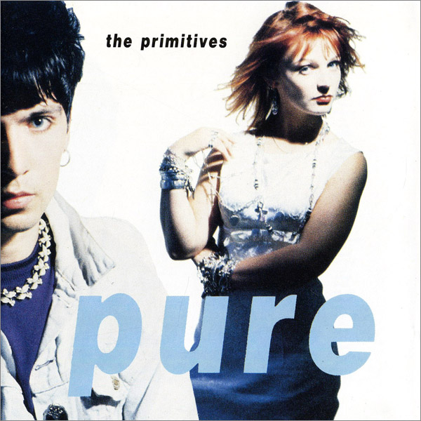 Images for Primitives, The - Pure