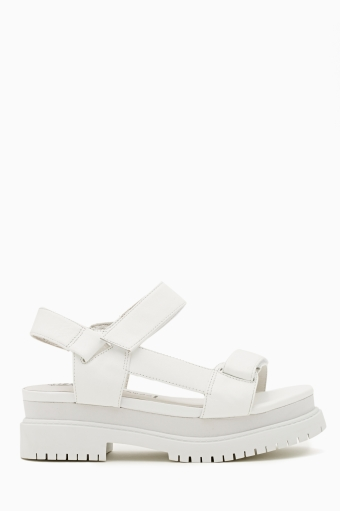 Mayview Platform Sandal in Shoes at Nasty Gal