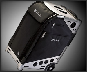 Zuca Pro Carry-on - The Awesomer
