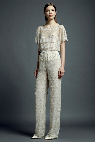 Valentino Resort 2013 Collection Slideshow on Style.com