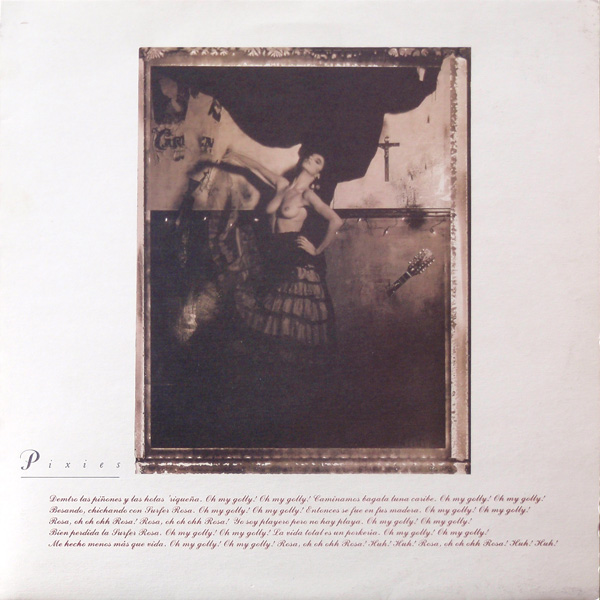 Images for Pixies - Surfer Rosa