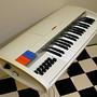 retro designed music store organ69
