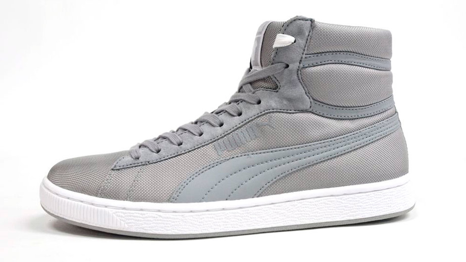 RS x UNDEFEATED BALLISTIC 「UNDEFEATED別注」 GRY/WHT プーマ Puma | ミタスニーカーズ|ナイキ・ニューバランス スニーカー 通販