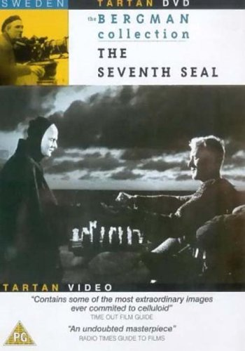 The Seventh Seal [DVD] [Import]:Amazon.co.jp:DVD