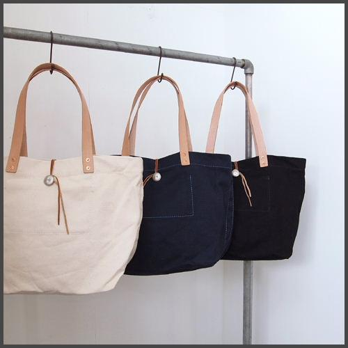 melple 『MONTABA TOTE BAG』 ( mens & ladies) - clothing & furniture 『Humming room』