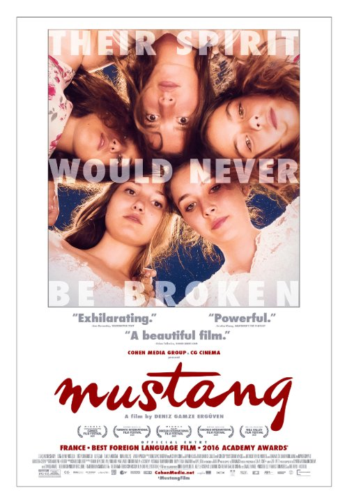 Pictures & Photos from Mustang (2015) - IMDb