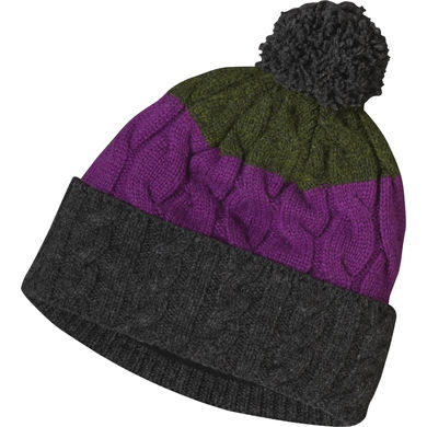 Patagonia Pom Beanie (Women's) - Mountain Equipment Co-op. Free Shipping Available