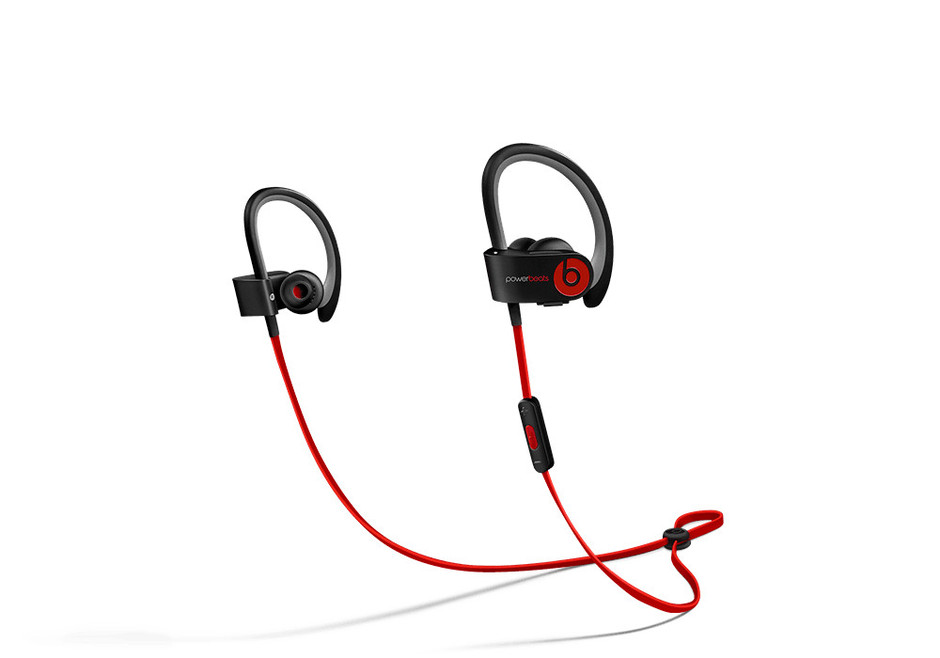 Beats Powerbeats2 ワイヤレスヘッドフォン - Apple Store (Japan)