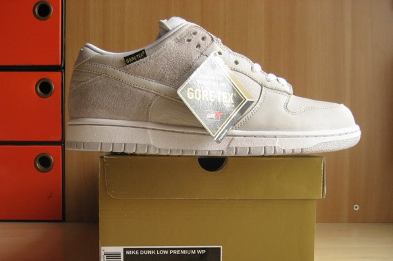 Nike Dunk Low SB WP – Gore Tex – In Detail | The Authority In Sneaker News