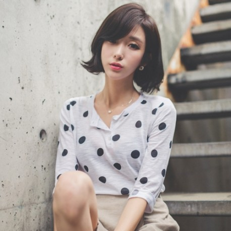 Korean Fashion Style Clothing Dress Dress Blouse Online Shopping Store