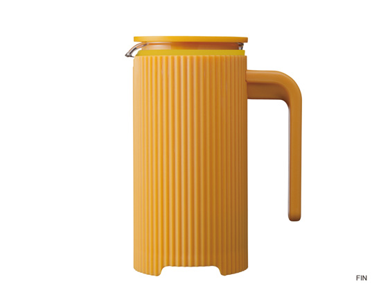 FRENCH PRESS CORE / FIN(フレンチプレス「コア」「フィン」)|PRODUCTS|株式会社リバーズ