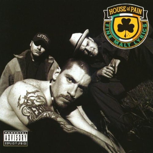 Amazon.co.jp: House of Pain: House Of Pain: 音楽