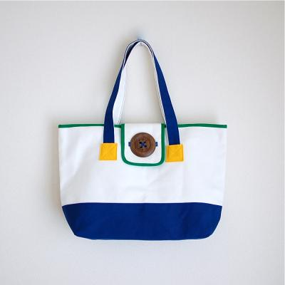 【miraco】Miffy TOTE / Large