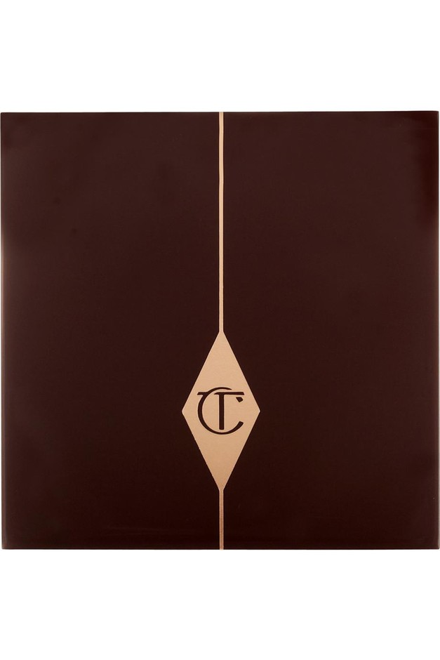 Charlotte Tilbury   Luxury Palette Colour-Coded Eye Shadows - The Glamour Muse   NET-A-PORTER.COM