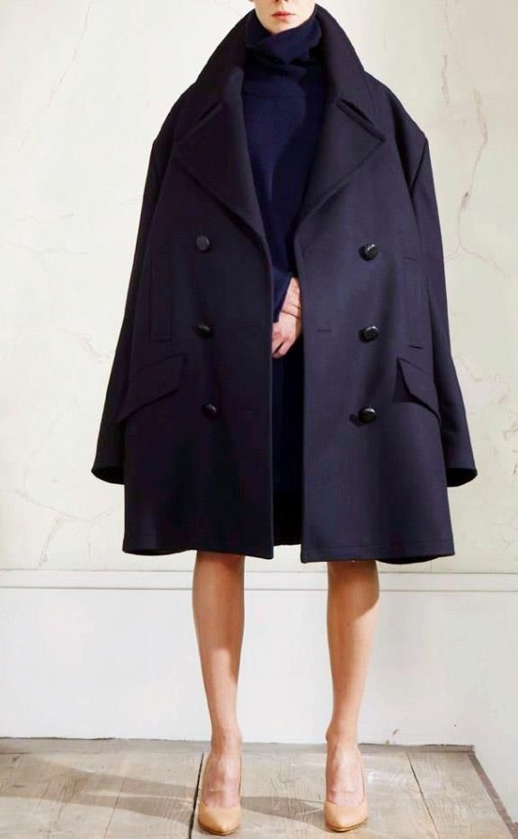 Timeless Style / Margiela for H+M