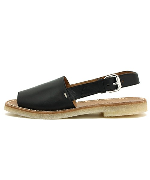 MARGARET HOWELL WOMENS / HOLIDAY SANDAL(サンダル) - ZOZOTOWN
