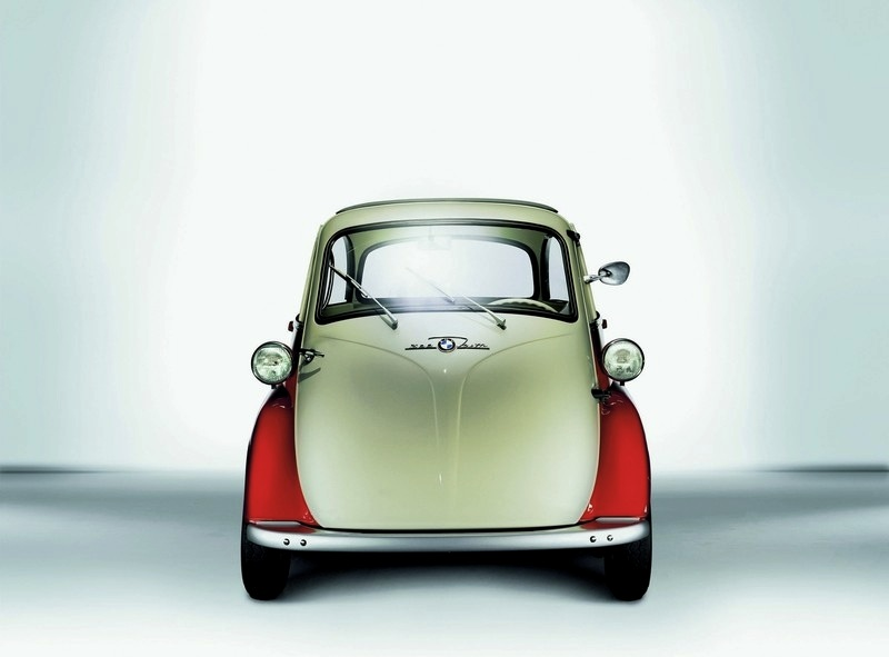 All sizes | 1956 BMW Isetta | Flickr - Photo Sharing!