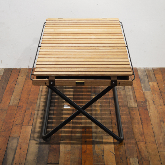 Turtle table|INOUT